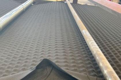 西安滤水板厂家供应