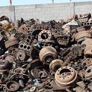 大连废旧工业设备回收
