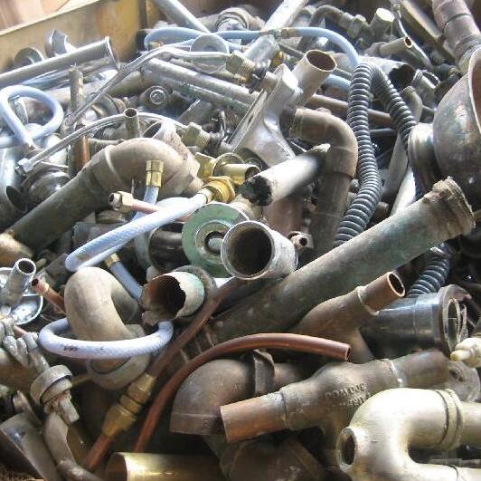 大连库存积压钢铁回收