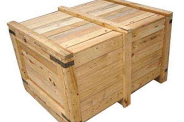 长沙木包装箱