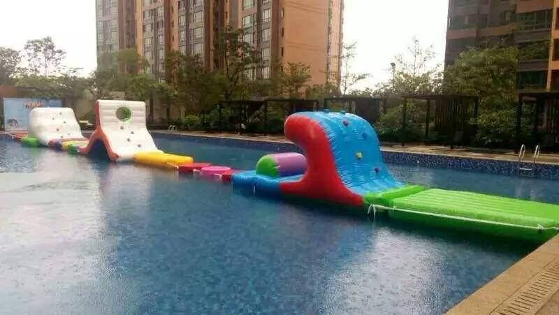 郑州水上乐园设备供应