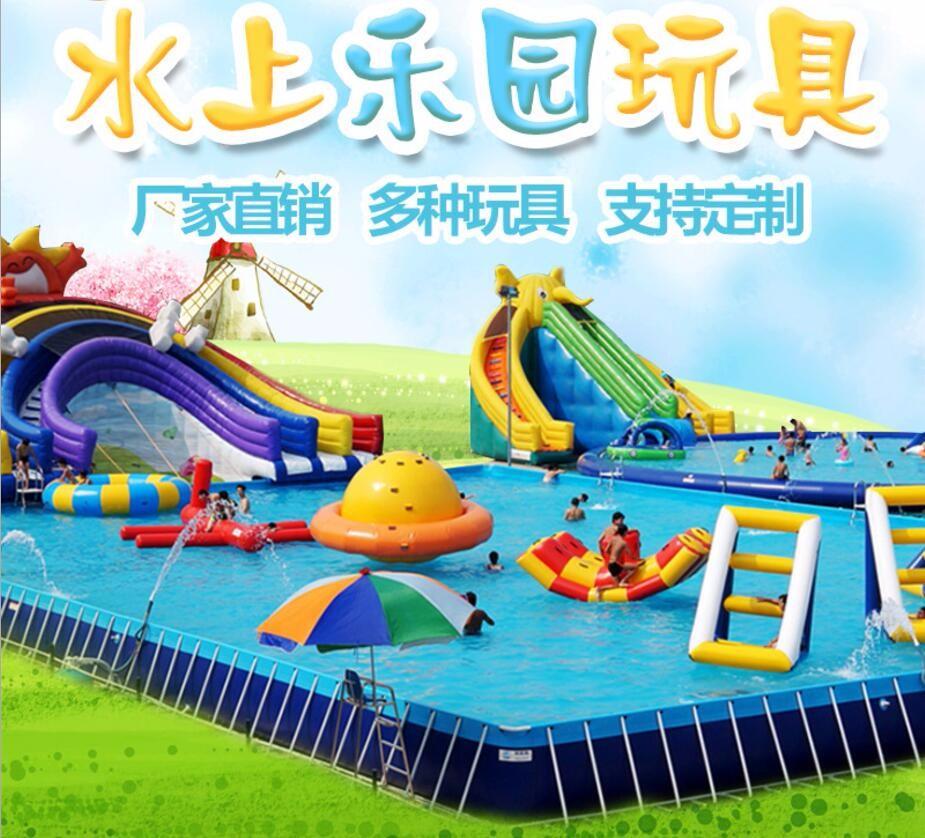 郑州充气城堡生产厂家