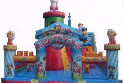 郑州儿童游乐设备厂