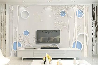 南京竹木纤维护墙板