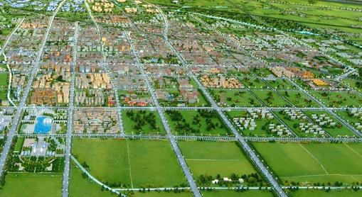 天津建筑模型制作