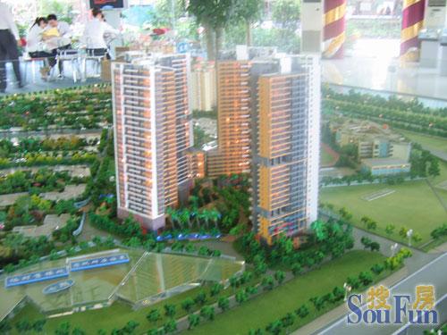 天津投标模型公司