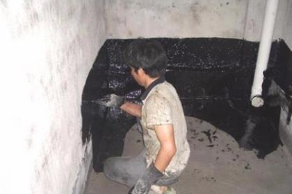 外墙渗水防水补漏