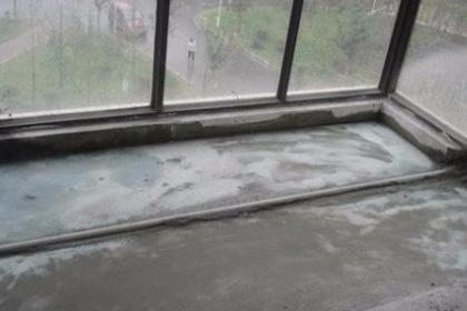 东莞市防水补漏公司