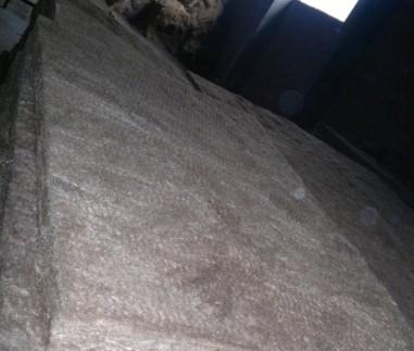机制岩棉板供应