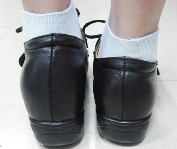 脚掌内翻外翻纠正鞋