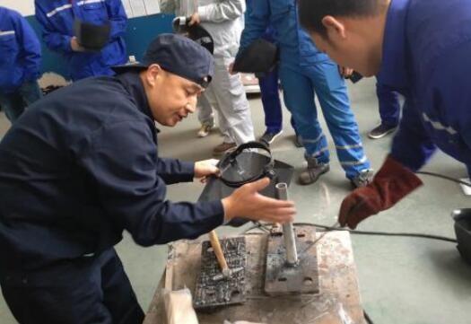 常熟叉车技术培训