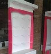 兰州烤漆展柜制作