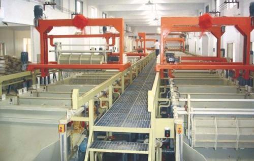 深圳生产线回收