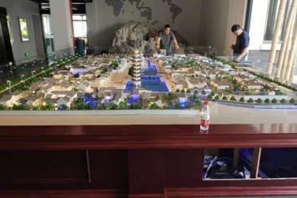 吉林房地产模型