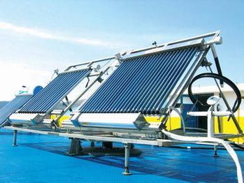 武汉热泵热水工程