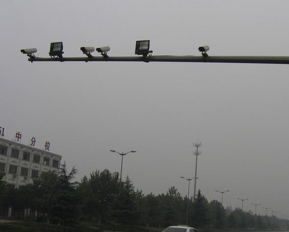 潍坊交通信号杆厂家