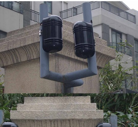 监控支架监控立杆供应
