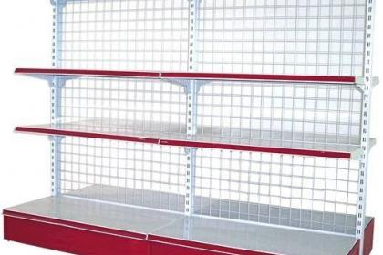超市玻璃柜回收