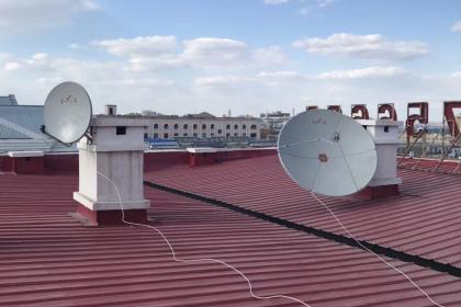 哈市小区弱电工程安装,客户满意的选择