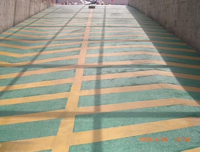 上海环氧防静电地坪漆