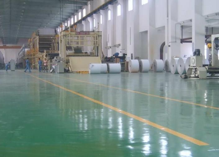 上海环氧耐磨地坪漆