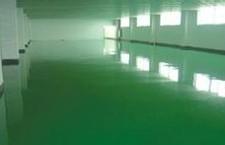 上海环氧防滑地坪漆