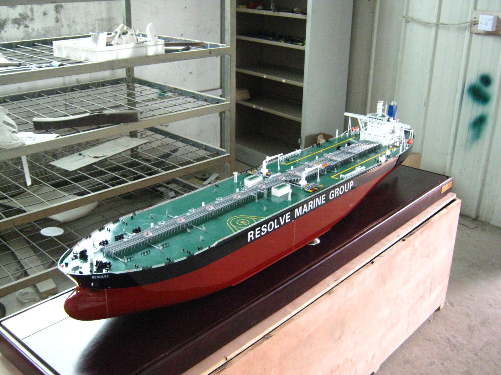 VLCC  30万吨原油船,中国6600元.JPG