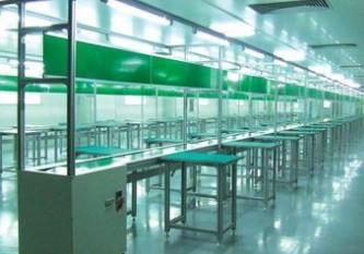 流水线设计制造厂家
