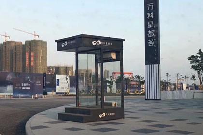 深圳车牌识别工程安装销售