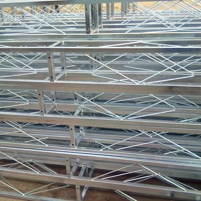 舞台桁架搭建