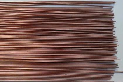 济南银焊条回收