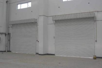 西安防火卷帘门上门维修安装电