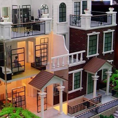 南京工业模型制作