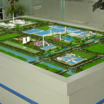 南京设备模型
