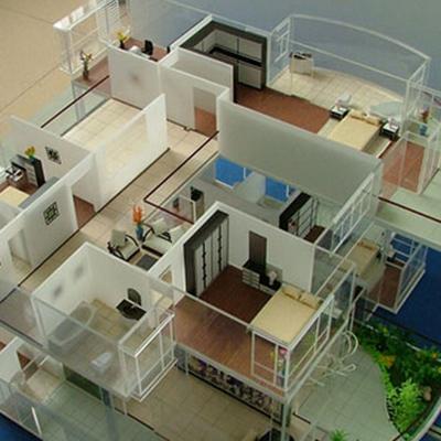 南京模型制作公司