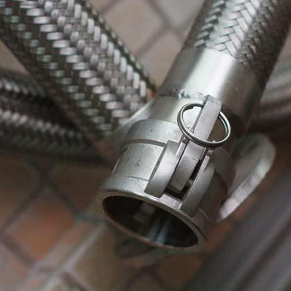 大连金属软管