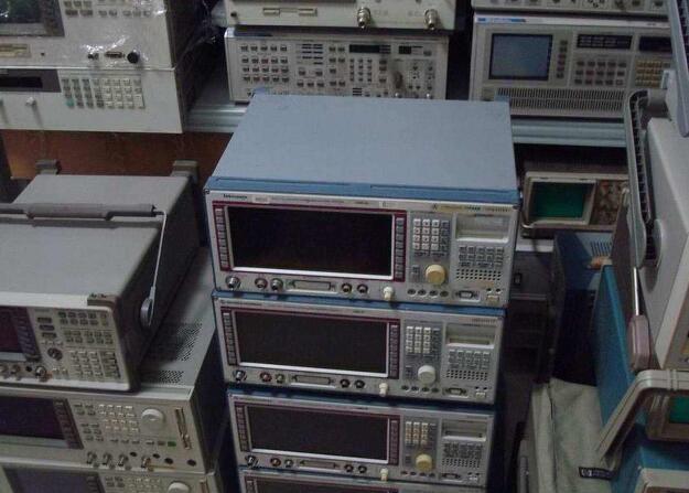 西安仪器仪表回收