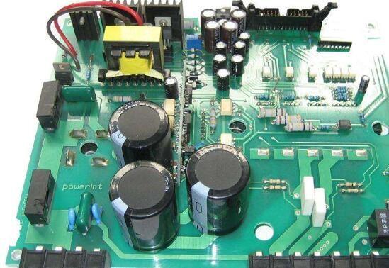 西安电子电路板回收