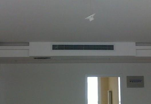 天津中央空调安装