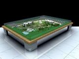 洛阳建筑模型制作