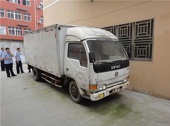 深圳市二手商务车回收