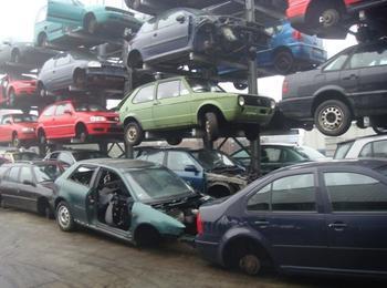 深圳二手小轿车回收