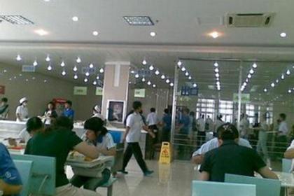 台州学校食堂承包