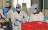 台州工厂食堂承包