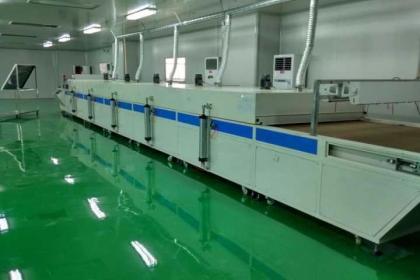 青岛净化彩钢板