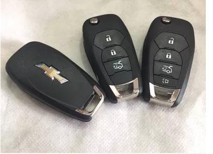 改装汽车折叠钥匙