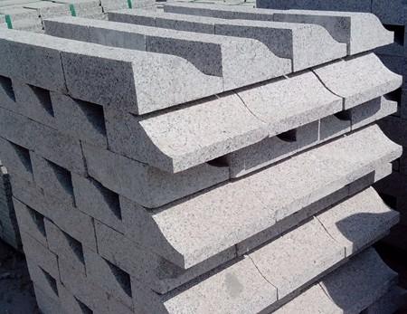 深圳路沿石路道牙厂家