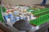 内蒙古沙盘模型制作