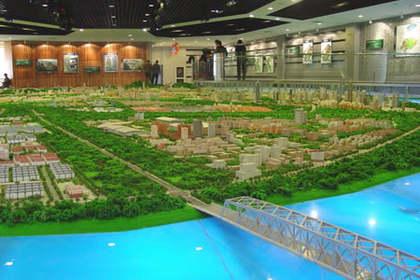 内蒙古模型公司
