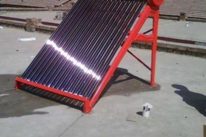 天津清华阳光太阳能维修